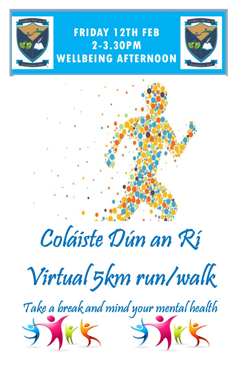 Virtual 5km run (1)